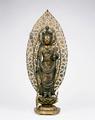 重要文化財 十一面観音菩薩立像