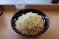 醤油M(750円)