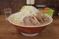 小ブタ(800円)野菜