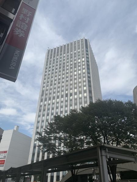 横浜天理ビル