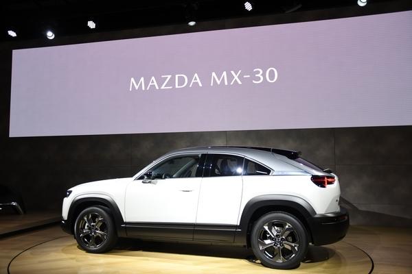 MX-30