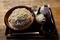 北海道摩周産地粉切り新蕎麦【特盛700g】(950円)+鯖出汁変更(0円)