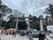 鹿島神宮に到着