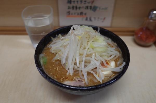 みそ付け麺(つけ汁)
