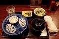 親子丼(650円)+大盛(50円)【蓋あり】
