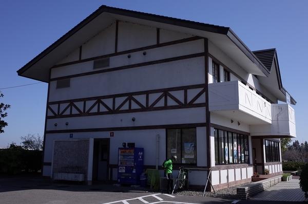 高滝ダム記念館