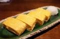だし巻き玉子(850円)