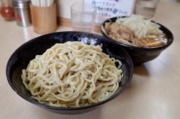みそつけ麺【麺】