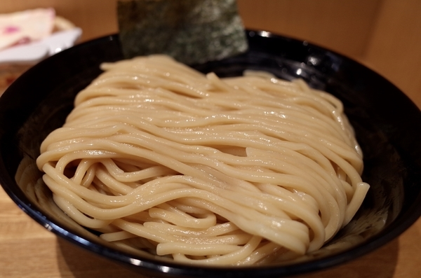特盛の太麺