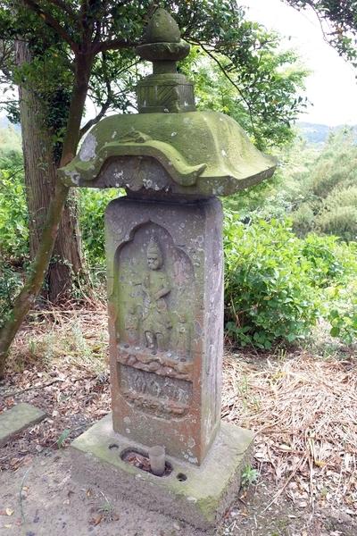 元禄年間の青面金剛の庚申塔
