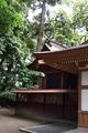 台方麻賀多神社本殿