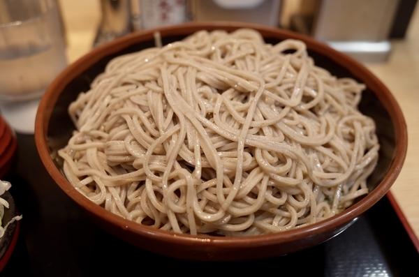 富士山もりの蕎麦