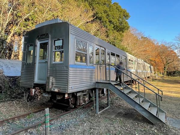 都営三田線6000系