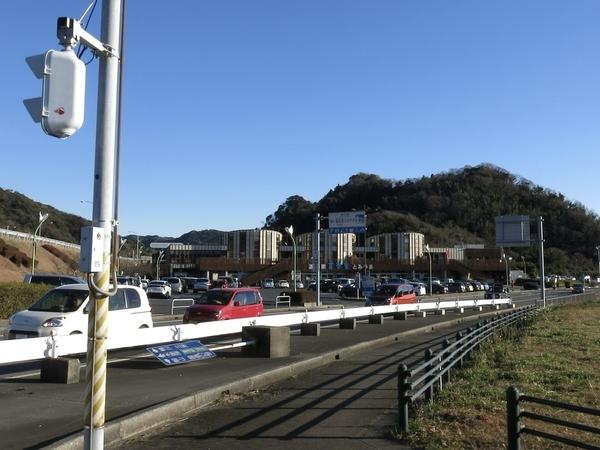 道の駅富楽里にトウチャコ