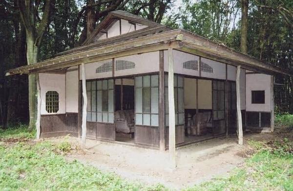 拾い物の旧岩崎家末廣別邸写真5