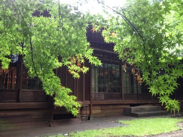 拾い物の旧岩崎家末廣別邸写真3