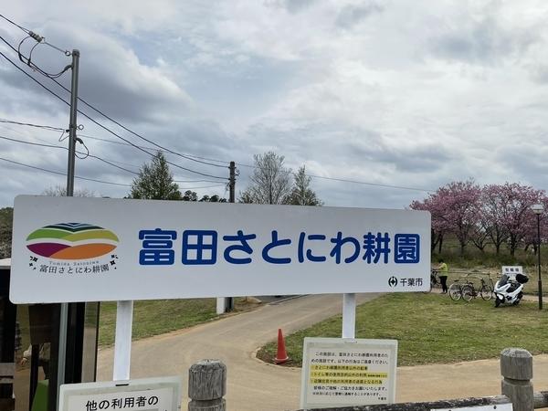 富田さとにわ公園