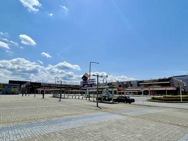 新習志野ショッピングセンター