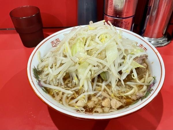 小豚(850円)ヤサイ