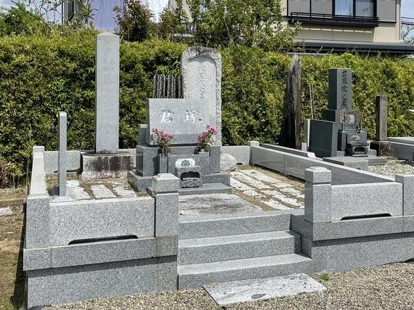 君塚家墓1