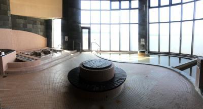 御神火温泉愛らんどセンター浴室