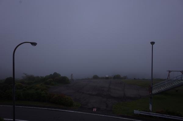 アネスト岩田スカイラウンジからの景色