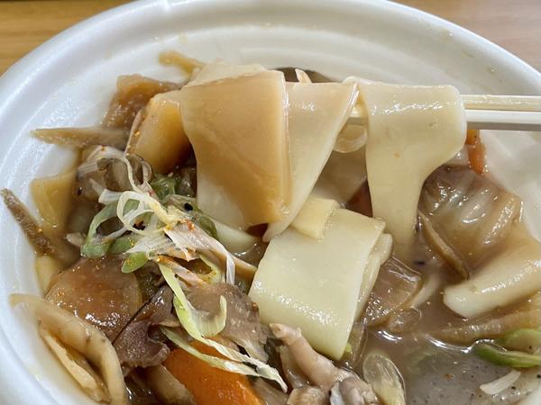 武州煮ぼうとう箸リフト1