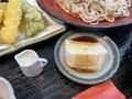 豆腐と豆乳