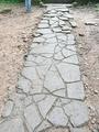 賀毗禮神宮石畳