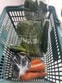 購入した野菜