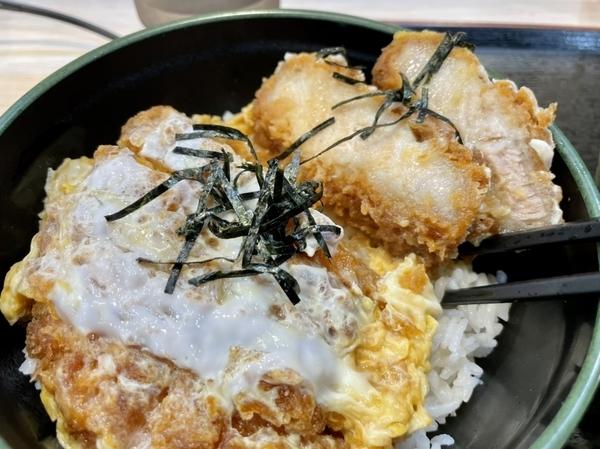 カツ丼箸リフト