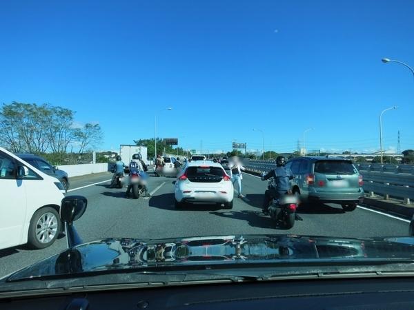関越道の事故