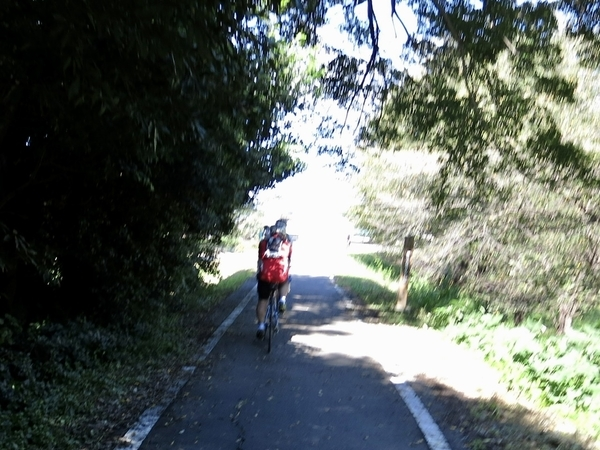 利根川自転車道