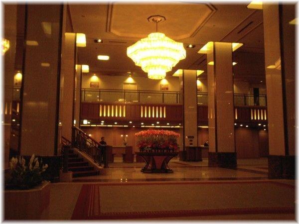 帝国ホテル ロビー  帝国ホテル ロビー  個別「帝国ホテル ロビー」の写真、画像、動画