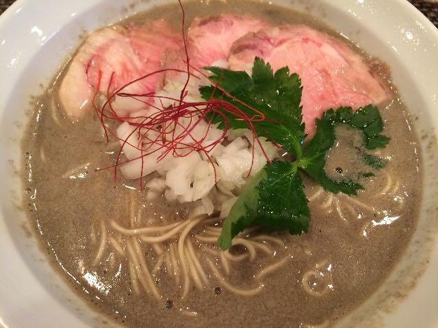 美酒鍋風蓬莱そば+肉増し