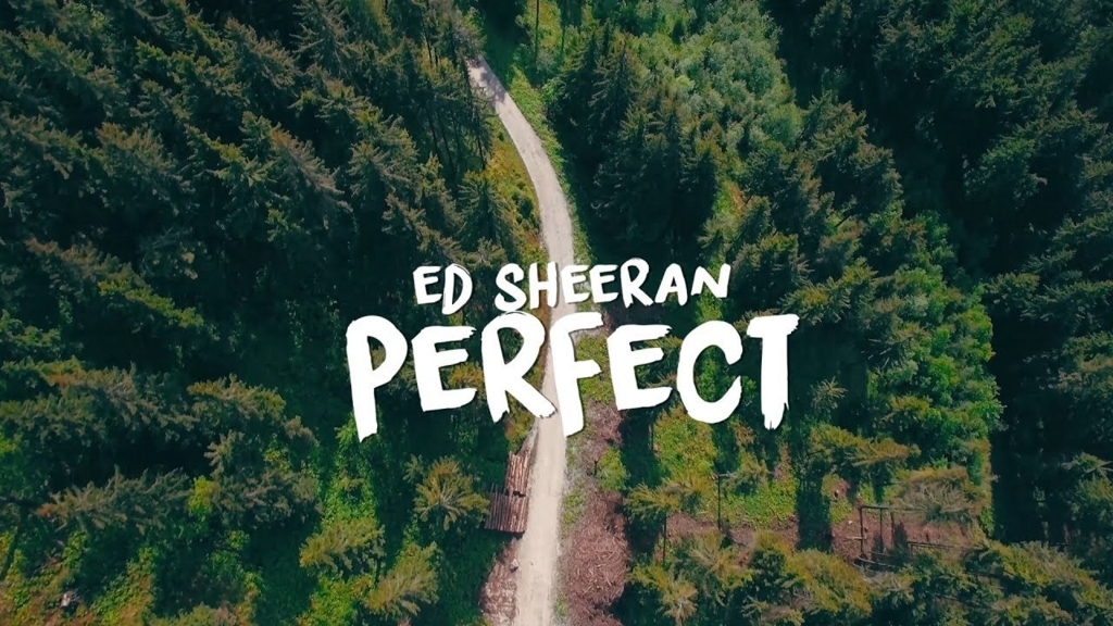 YOUGAKU TIMES  【和訳/歌詞】Perfect/Ed Sheeran(エドシーラン)