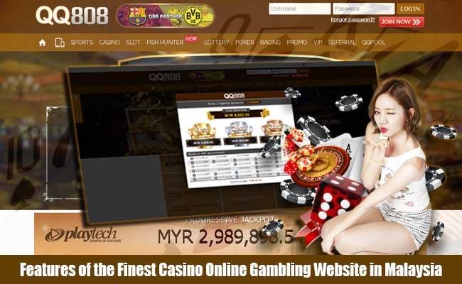 online casino games for real money uk