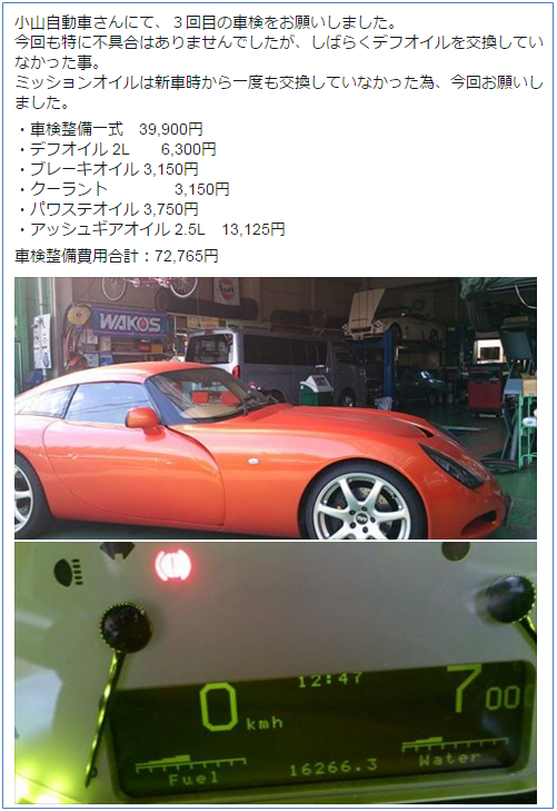 Just Dance with TVR T350cさんの2013年1月9日の投稿