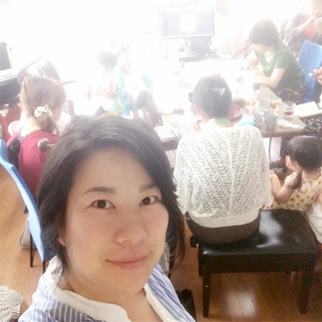 f:id:mamaroma1109-kaigo-kiroku:20170803114818j:image