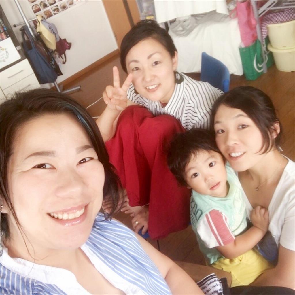 f:id:mamaroma1109-kaigo-kiroku:20170803114849j:image