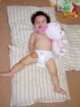 [テツ月誕生日]1歳4ヵ月(2009/10/1)