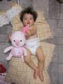 [テツ月誕生日]1歳5ヵ月(2009/11/1)