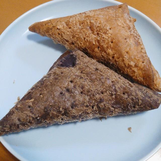 三角チョコパイの期間や値段
