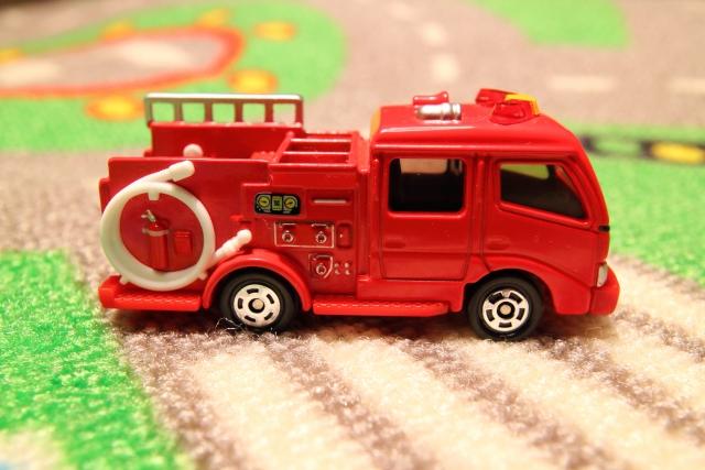 おもちゃの買取サービス
