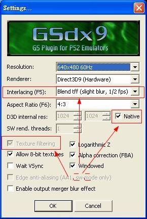 一発解決 PCSX2 FFX-2のオープニングムービとグラ欠の問題 - 台湾