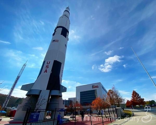 ロケットパーク