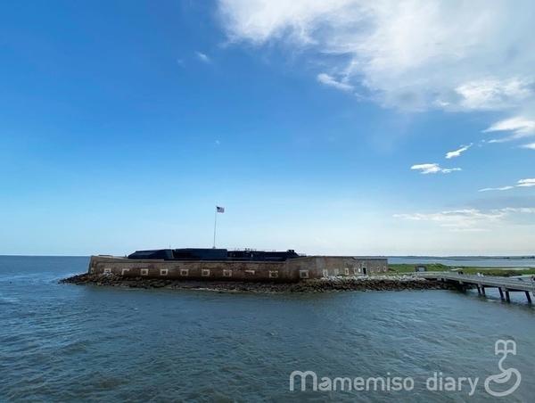 サムター要塞