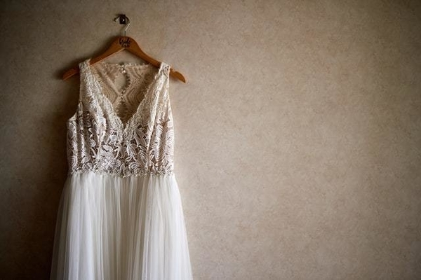 ドレスのイメージ