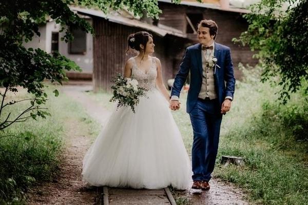 pre-wedding photo イメージ
