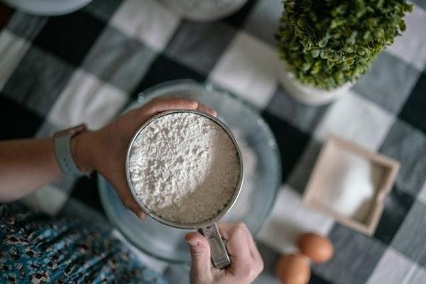小麦粉のイメージ